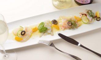 Ristorante CARRIERA Italiano Japan Best Restaurant