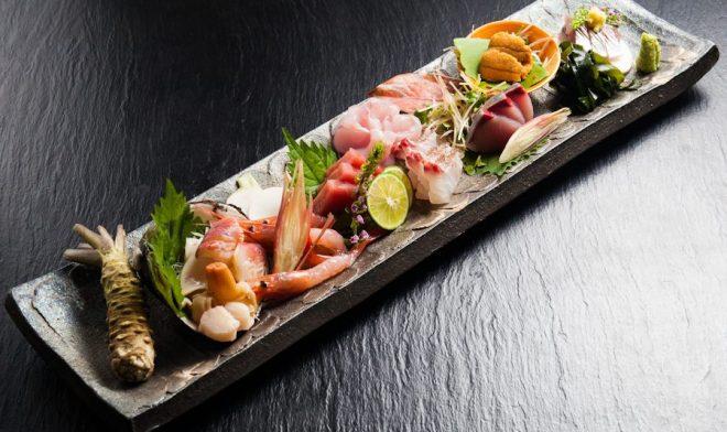 HACHI – Aoyama Japan Best Restaurant