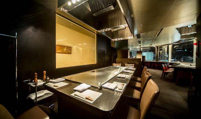 Steak Misono Kobe Japan Best Restaurant
