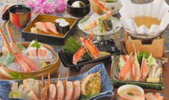 KANI Doraku Ginza 8-chome japan restaurant