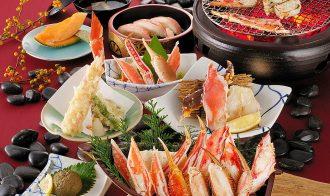 KANI Doraku Nishi-Shinjuku 5-chome japan restaurant