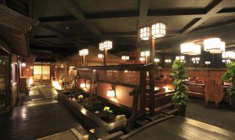 KANI Doraku Shinjuku Japan Best Restaurant