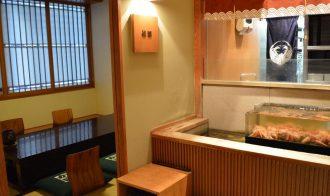 KANI Doraku Nishi-Shinjuku 5-chome Japan Best Restaurant