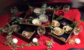 Kakitsubata Japan Best Restaurant