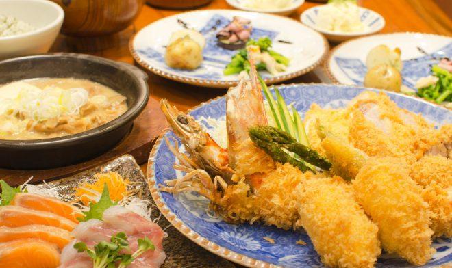 KATSUKICHI Shibuya japan restaurant