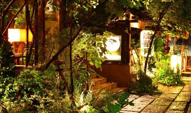 Kaikagetsu Japan Best Restaurant