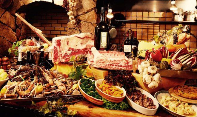 Il Boccalone Japan Best Restaurant
