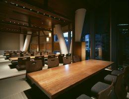 Washoku EN Tokyo Dome Japan Best Restaurant