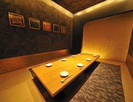 NANA Shibuya Miyamasuzaka Japan Best Restaurant