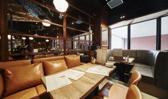 CRAFTSMAN YOKOHAMA Japan Best Restaurant