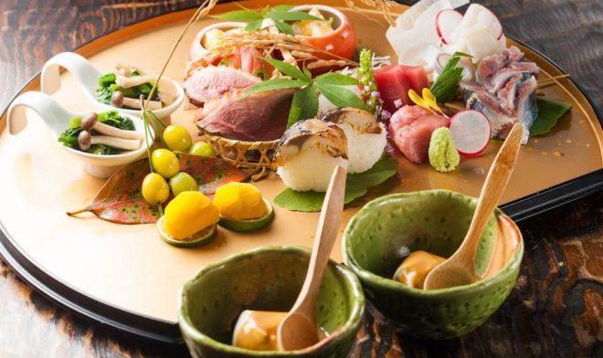 HACHI – Meidaimae Japan Best Restaurant