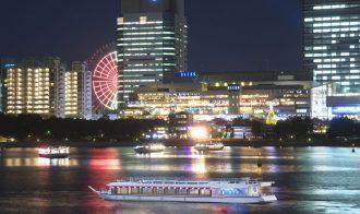 Yakatabune Harumiya Japan Best Restaurant
