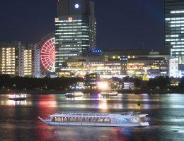 屋形船晴海屋 Japan Best Restaurant