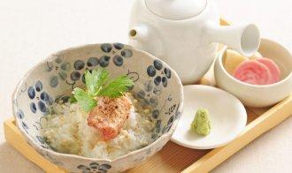 NANA KITTE Marunouchi japan restaurant