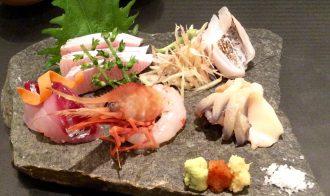 Kakitsubata japan restaurant