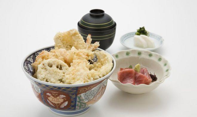 Tsunahachi Solamachi Japan Best Restaurant