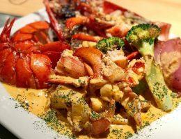 YASAIYA teppanyaki – Akasaka Japan Best Restaurant