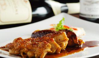 THE OAK RESTAURANT at the pinkcow Japan Best Restaurant