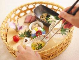 NANA Coredo Muromachi Japan Best Restaurant