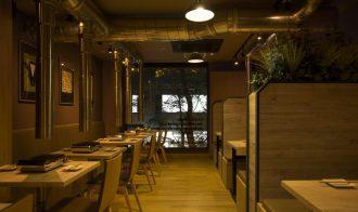 Ushigoro Bambina Shibuya Japan Best Restaurant