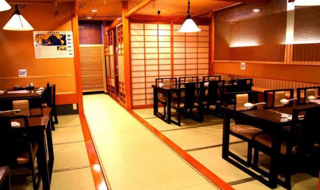 Asakusa Sushiken Japan Best Restaurant