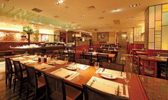 Barbacoa Shinsaibashi Japan Best Restaurant