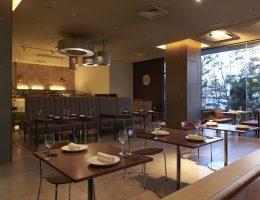 "CLASKA Restaurant ""kiokuh"" Japan Best Restaurant"