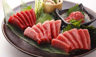 Itamae Sushi Akasaka Japan Best Restaurant