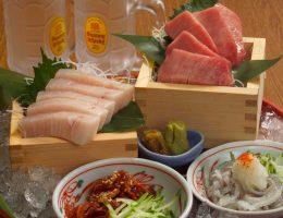 Nippon Maguro Gyogyodan Shimbashi Japan Best Restaurant