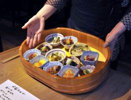 Robataya GINMASA Shinjuku Japan Best Restaurant