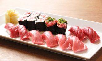 Itamae Sushi Shimbashi Japan Best Restaurant