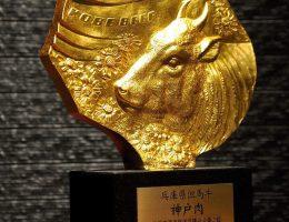 RRR Kobe Beef Steak Japan Best Restaurant
