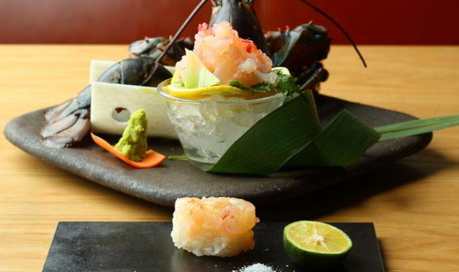KINKA sushi bar izakaya Japan Best Restaurant