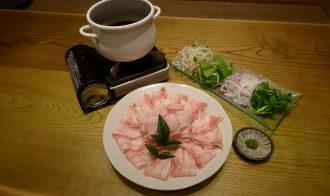 Japanese Gourmet Shigeta japan restaurant