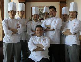 Antica Osteria del Ponte Japan Best Restaurant