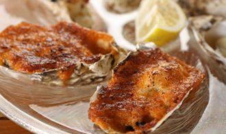 Fish House Oyster Bar East japan restaurant