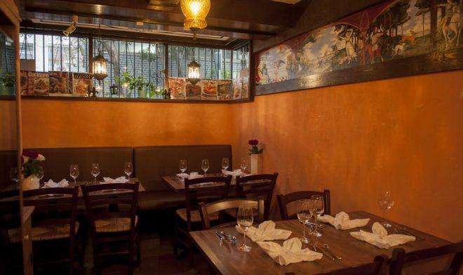 Hostaria Casa Bella Japan Best Restaurant
