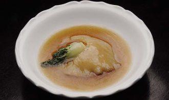 Akasaka Rikyu Japan Best Restaurant