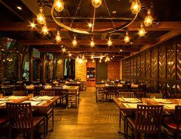 Barbacoa Shibuya Japan Best Restaurant