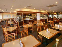 Sizzler Odaiba Japan Best Restaurant