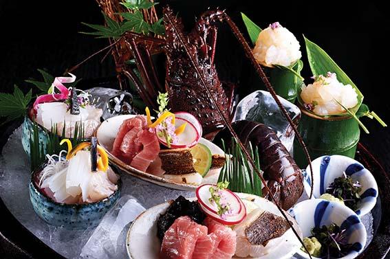 Ise Shinsen Japan Best Restaurant
