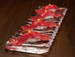 Ushigoro Bambina Ginza Japan Best Restaurant