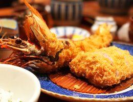 KATSUKICHI Hibiya Japan Best Restaurant