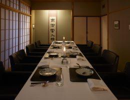 Turandot Japan Best Restaurant