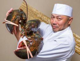 Teppanyaki ORCA Ginza Japan Best Restaurant