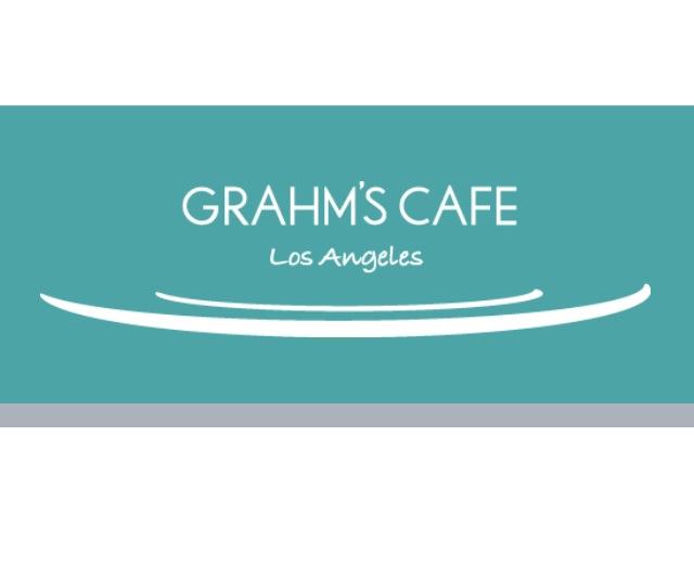 GRAHM'S CAFE Los Angeles Japan Best Restaurant