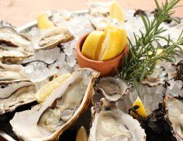 Fish House Oyster Bar Ebisu West Japan Best Restaurant