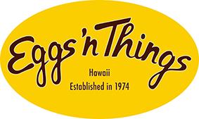 Eggs 'n Things Odaiba Japan Best Restaurant