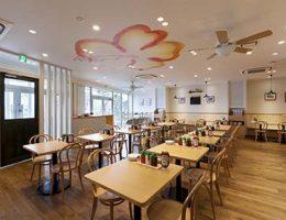 Eggs 'n Things Shonan Enoshima Japan Best Restaurant