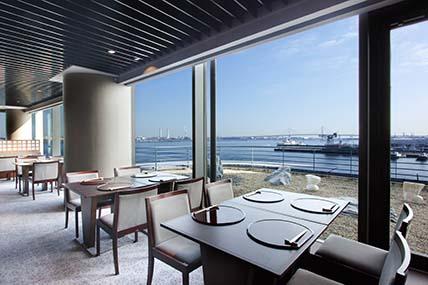 Yokohama NADAMAN Japan Best Restaurant